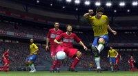 Cкриншот Pro Evolution Soccer 2009, изображение № 498664 - RAWG