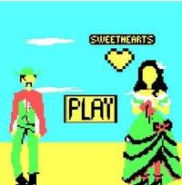 Cкриншот [CGA JAM] Sweethearts, изображение № 1132567 - RAWG