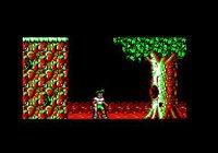 Jim Power in Mutant Planet screenshot, image №748834 - RAWG