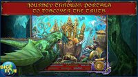 Cкриншот Queen's Tales: Sins of the Past - A Hidden Object Adventure (Full), изображение № 2098980 - RAWG