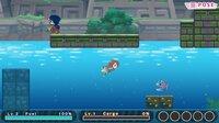 Cкриншот Pixel Game Maker Series Osyaberi! Horijyo! Holin Slash, изображение № 2783034 - RAWG