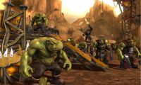 Cкриншот Warhammer 40,000: Dark Millennium, изображение № 557682 - RAWG