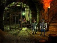 Cкриншот Петька 007: Золото партии, изображение № 459868 - RAWG