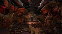 Cкриншот Syberia 3, изображение № 209335 - RAWG