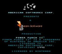 Cкриншот Power Punch II, изображение № 737284 - RAWG