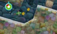 Yoshi's New Island screenshot, image №262960 - RAWG
