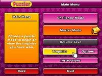 Puzzler World 2 screenshot, image №207344 - RAWG