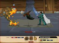 Cкриншот DragonFable, изображение № 605935 - RAWG