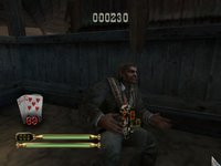 Dead Man's Hand screenshot, image №386585 - RAWG