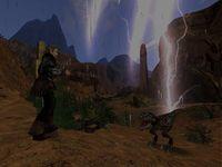 Cкриншот Готика 2: Ночь Ворона, изображение № 371177 - RAWG