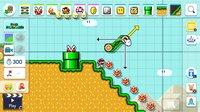 Super Mario Maker 2 screenshot, image №1837468 - RAWG