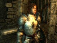 Cкриншот The Elder Scrolls IV: Oblivion, изображение № 699219 - RAWG