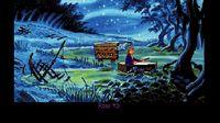 Cкриншот Monkey Island 2 Special Edition: LeChuck's Revenge, изображение № 100455 - RAWG