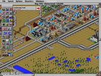 Cкриншот The SimCity 2000 Collection Special Edition, изображение № 344226 - RAWG