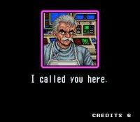 Avenging Spirit (1991) screenshot, image №751058 - RAWG