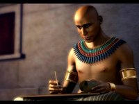 Cкриншот Египет 3: Проклятие Рамсеса, изображение № 147594 - RAWG