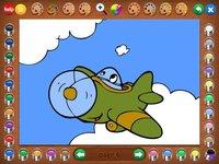 Cкриншот Coloring Book 15: Cute Times, изображение № 2190545 - RAWG