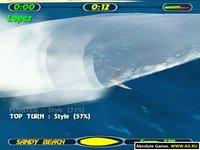 Cкриншот Championship Surfer, изображение № 334166 - RAWG