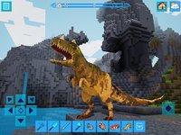 Cкриншот JurassicCraft: Free Block Build & Survival Craft, изображение № 2080795 - RAWG