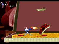 Earthworm Jim 1+2: The Whole Can 'O Worms screenshot, image №217707 - RAWG