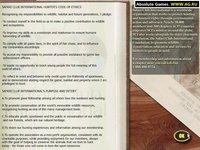 Cкриншот Cabela's GrandSlam Hunting: North American 29, изображение № 298321 - RAWG