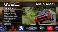 Cкриншот WRC: FIA World Rally Championship (2006), изображение № 2024961 - RAWG