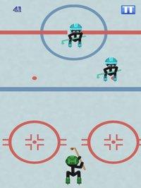 Cкриншот Stick-man Hockey Star Skater Fight, изображение № 1782400 - RAWG