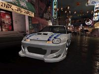 Need for Speed: Underground screenshot, image №809813 - RAWG