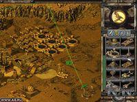 Cкриншот Command & Conquer: Tiberian Sun, изображение № 300601 - RAWG