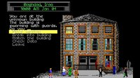 Cкриншот Sid Meier's Covert Action (Classic), изображение № 178486 - RAWG