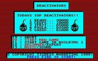 Cкриншот Deactivators, изображение № 754493 - RAWG