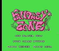 Fantasy Zone (1986) screenshot, image №739144 - RAWG