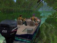Cкриншот Rapala Pro Fishing, изображение № 410191 - RAWG