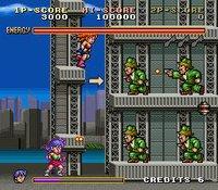 Avenging Spirit (1991) screenshot, image №751059 - RAWG