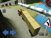 Cкриншот Heavy Cargo Transport-er: Grand Truck Driving 3D, изображение № 1786367 - RAWG