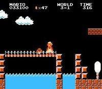 Cкриншот Super Mario Bros., изображение № 262189 - RAWG