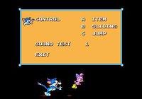 Cкриншот Tiny Toon Adventures: Buster's Hidden Treasure, изображение № 760678 - RAWG