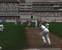Cкриншот Cricket 07, изображение № 465372 - RAWG