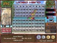 Cкриншот Vegas Games Midnight Madness Slots & Video Edition, изображение № 344703 - RAWG