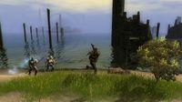 Cкриншот Neverwinter Nights 2: Маска предательства, изображение № 474725 - RAWG