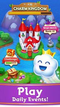 Cкриншот Charm King, изображение № 2088069 - RAWG