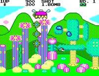 Fantasy Zone (1986) screenshot, image №739147 - RAWG