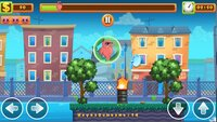 Cкриншот Swinario Super Bros. Play, изображение № 3020919 - RAWG