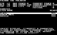 The Eternal Dagger screenshot, image №754830 - RAWG