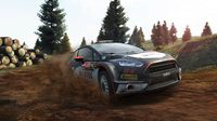 WRC 5 FIA World Rally Championship screenshot, image №28540 - RAWG