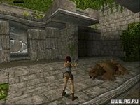 Tomb Raider screenshot, image №320408 - RAWG