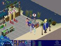 Cкриншот The Sims: Vacation, изображение № 317181 - RAWG