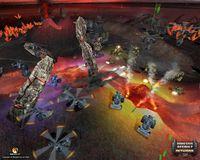 Cкриншот Massive Assault Network 2, изображение № 152010 - RAWG