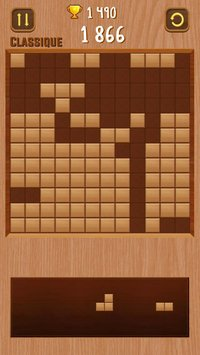Cкриншот Block Puzzle (itch) (Almex) (Almex), изображение № 2381955 - RAWG