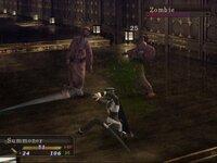 SMT: Devil Summoner: Raidou Kuzunoha vs the Soulless Army screenshot, image №2297168 - RAWG